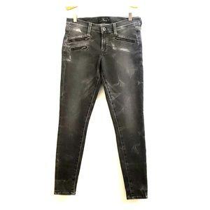 NWT Lucky Brand Charlie Skinny Jeans 2